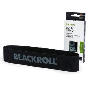 Blackroll Loop Band - Fabric Resistance Band
