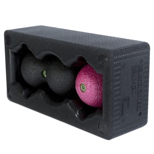Blackroll Yoga, Massage & Training Block