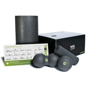 Blackroll Blackbox Set - Foam Roller & Massage Ball Set