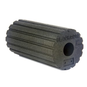 Blackroll Groove Standard Foam Roller - Medium