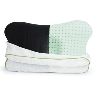 Blackroll Ergonomic Memory Foam Recovery Pillow